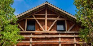 Construire la maison en bois de vos rêves